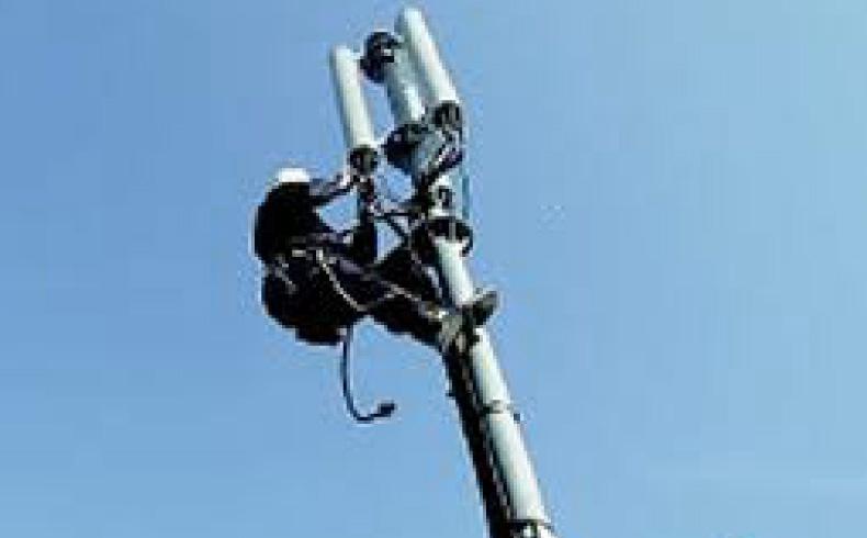 移動体通信設備工事
